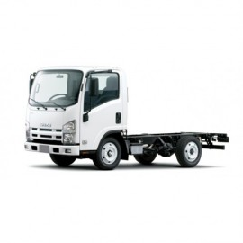 ISUZU M21E 2500 mm tengelytáv – Single